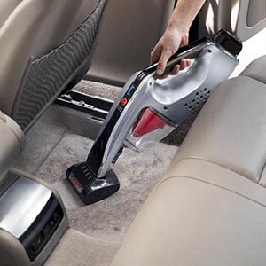 The Best Cordless Car Vacuums