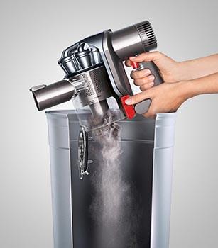 Best Cordless HEPA Filter Vacuum