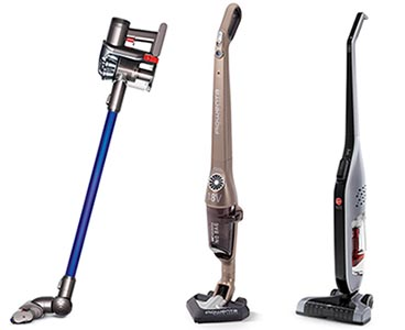 SELECTING A HARDWOOD FLOOR VACUUM CLEANER