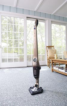 Best Cordless Vacuums for Carpet