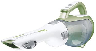 Black and Decker CHV1410L Dustbuster 14.4-Volt Cordless Hand Vacuum