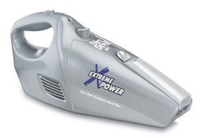 Dirt Devil M0914 Extreme Power Hand Vacuum