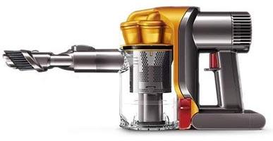 Dyson Cordless Vacuum Reviews